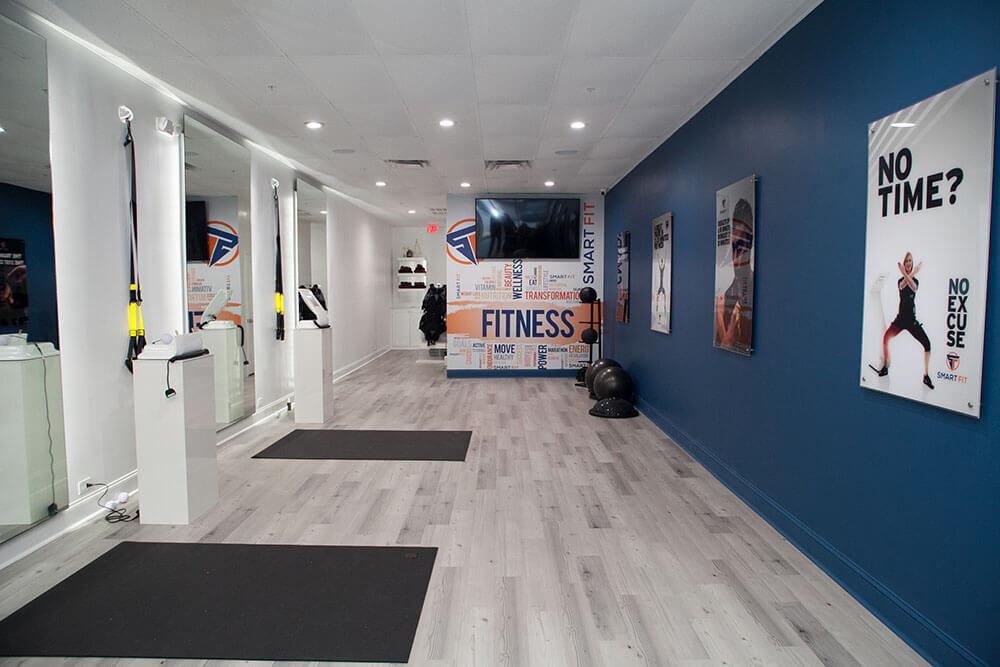 Alpharetta GA Studio Training Gallery