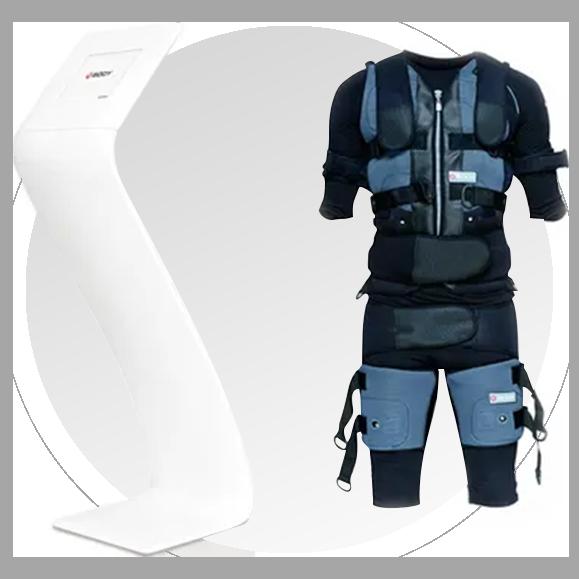 EMS suit - Smartfit