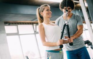 3 Tips for Sticking to Your Fitness New Year's Resolution