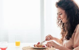 What Does Eating in Moderation Mean